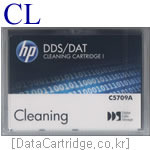 4mm DAT Cleaning ,HP C5709A 크리닝테이프